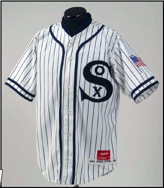 info for 45713 1b0f6 1919 chicago white sox jersey