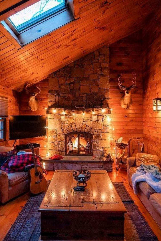 Photo of Impressive Log Homes + HD Pictures – CUBIC METER DESIGN