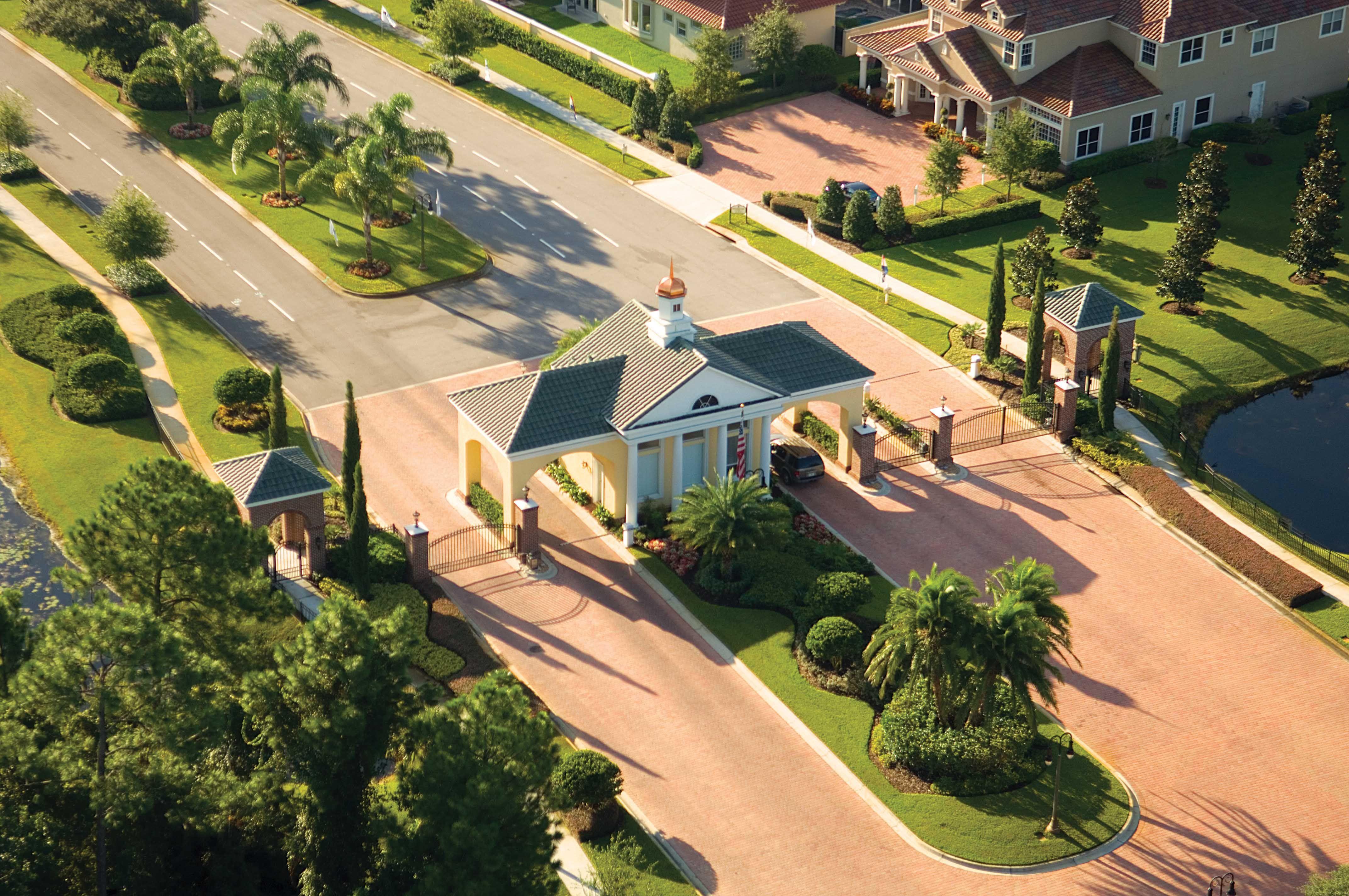 Parade Of Homes Orlando Parade Of Homes Master Planned Community Golf Courses