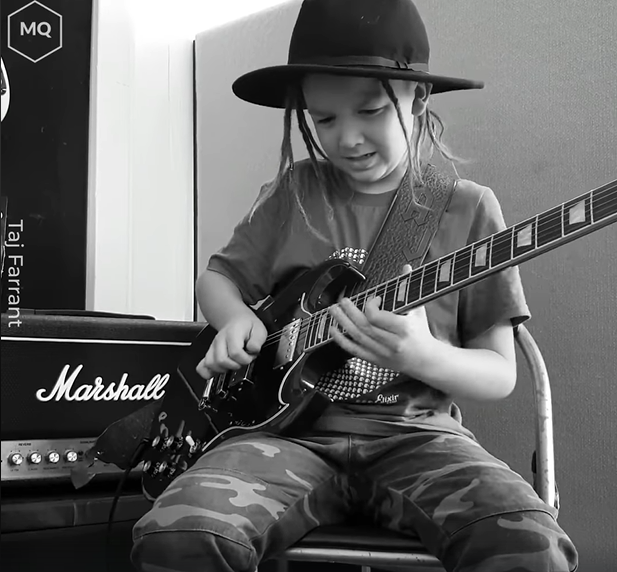 9 Year Old Kid Absolutely Slays Tennessee Whiskey On Guitar Tennessee Whiskey 9 Year Olds Guitar