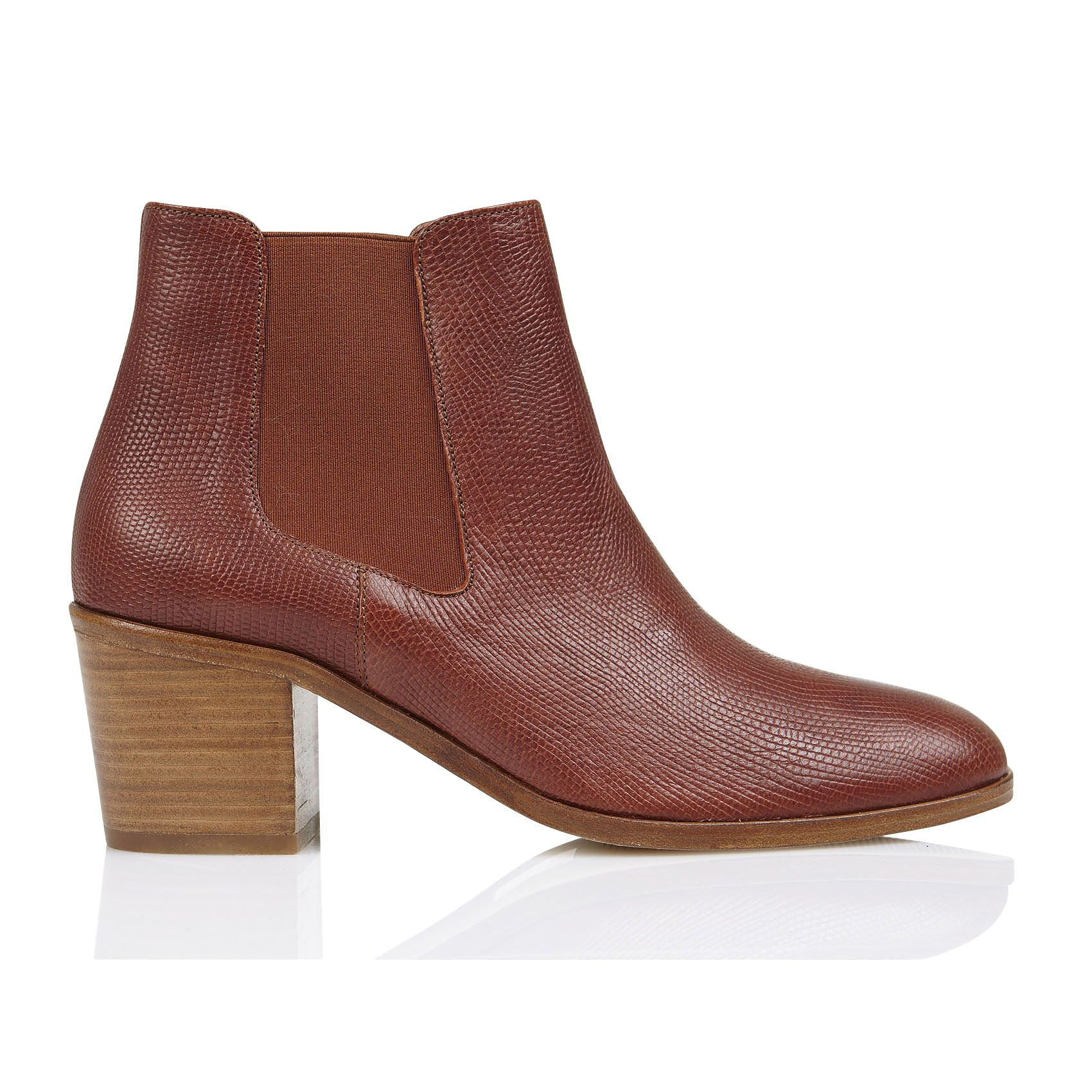 Boots élastiqués CAYLAR - SESSUN - OcreSessun 5fapq