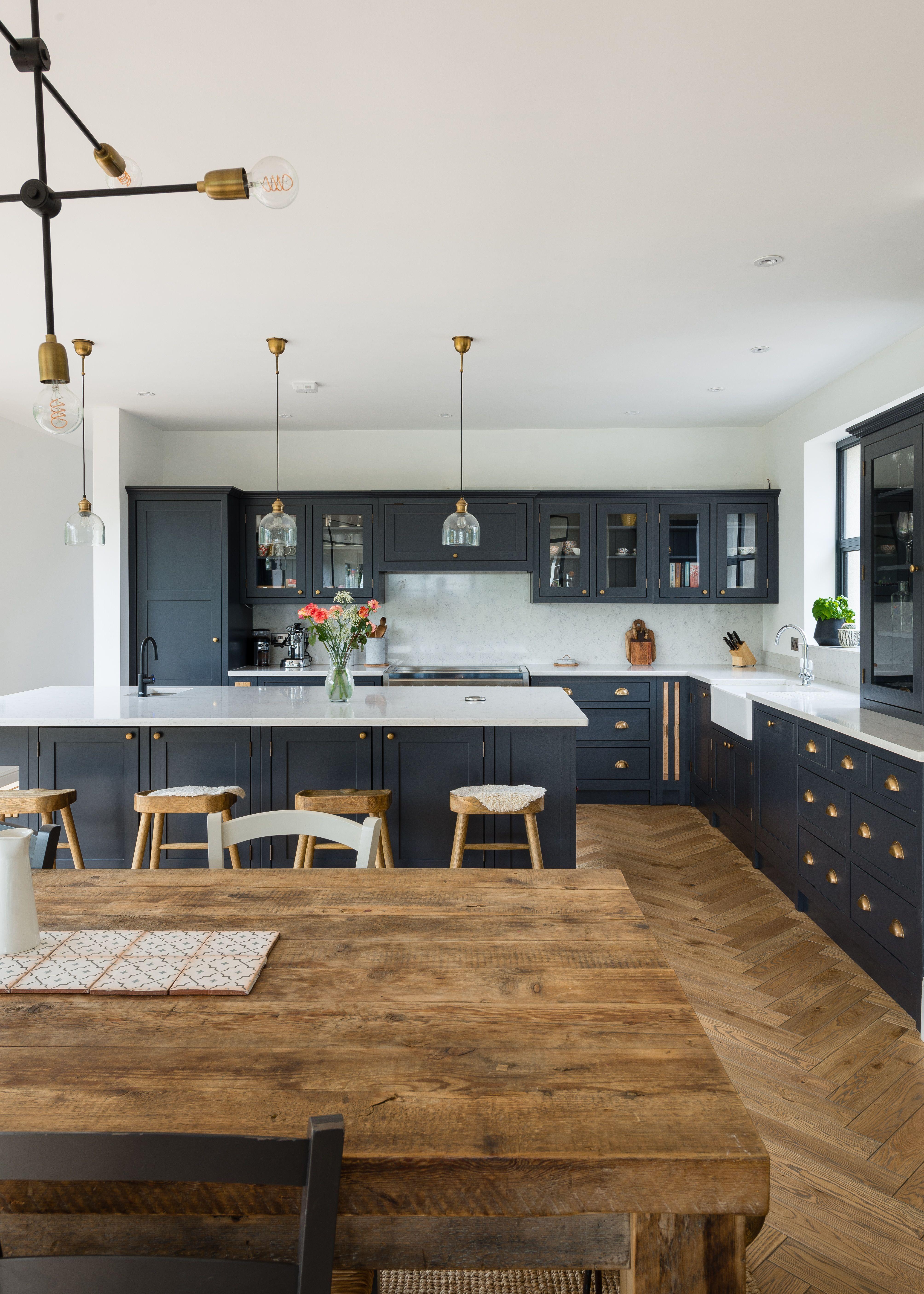 20+ Great Ideas For Barndominium Floor Plans