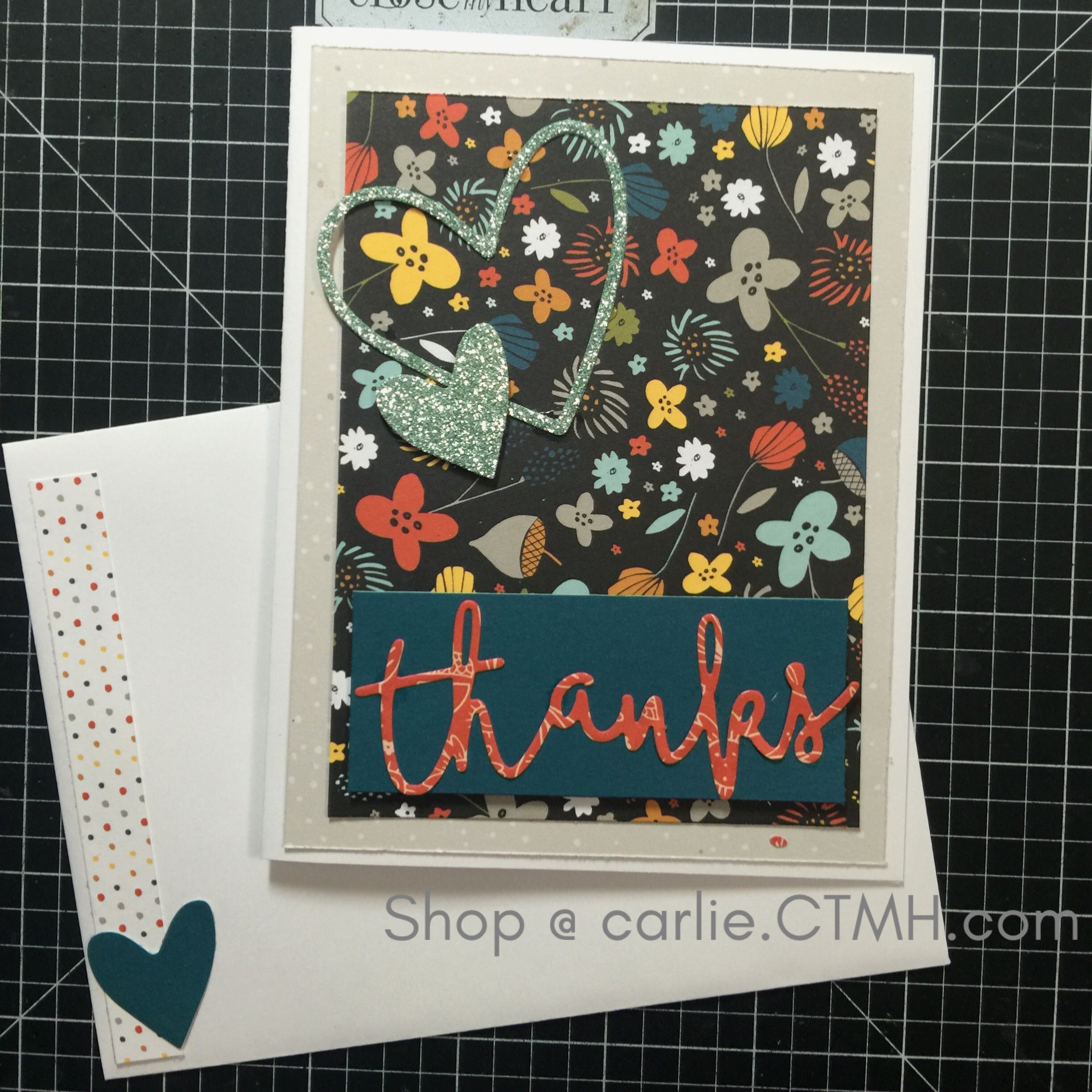 Close To My Heart Card Making Ideas Part - 44: Close To My Heart CTMH Swan Lake With Thinsets · Paper CardsDiy ...