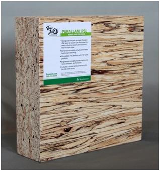 Parallam Psl Trus Joist Technical Support Laundry Nook Psl Wood