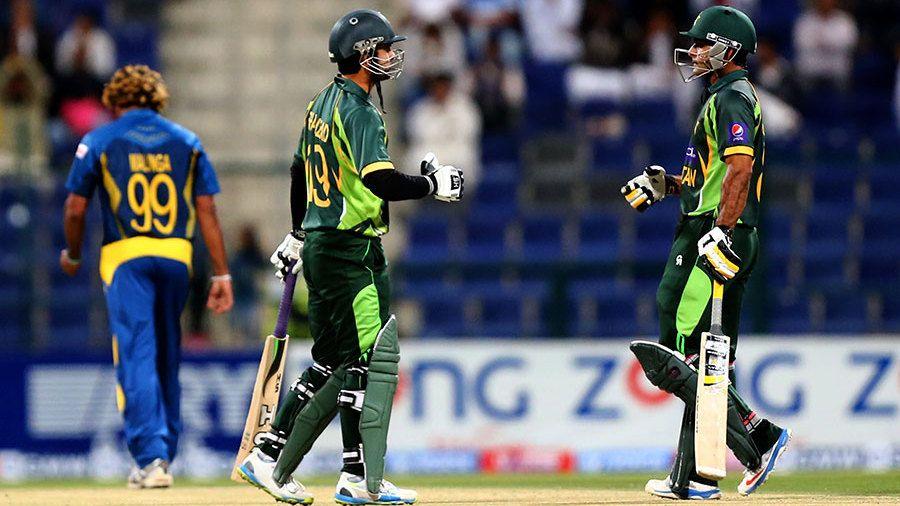 Asia Cup 2014 Final Match Pakistan vs Sri Lanka Live Cricket