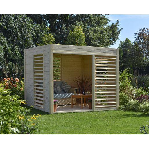 23++ Cabane de jardin design trends