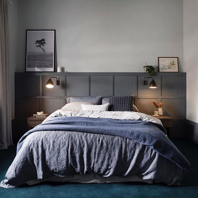 Top 30 Masculine Bedroom Part 2: Aaaaah And The Master Bedroom, Still Part Of The Original