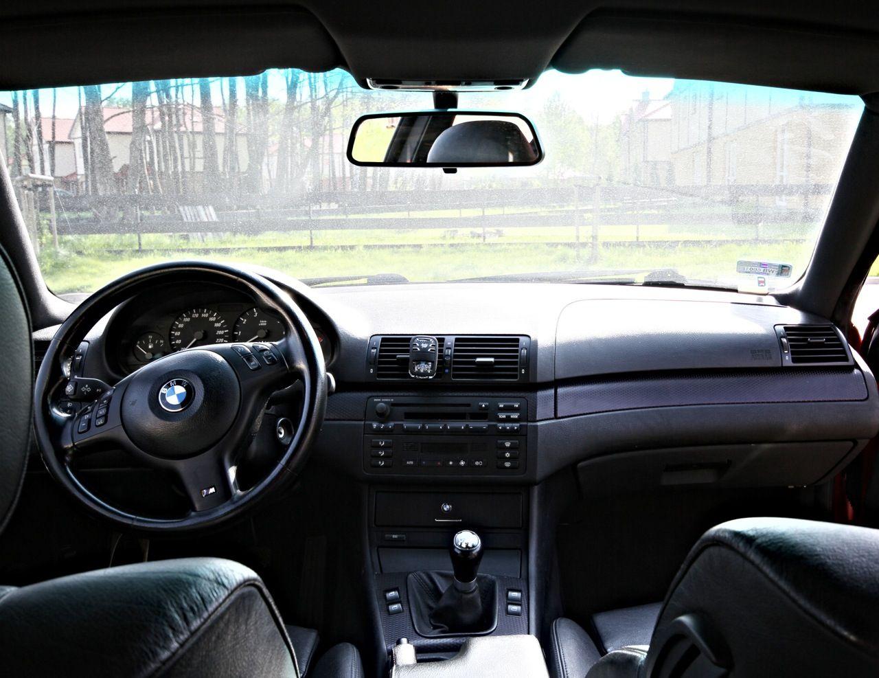 bmw e46 325ci coupe black leather interior cars bmw