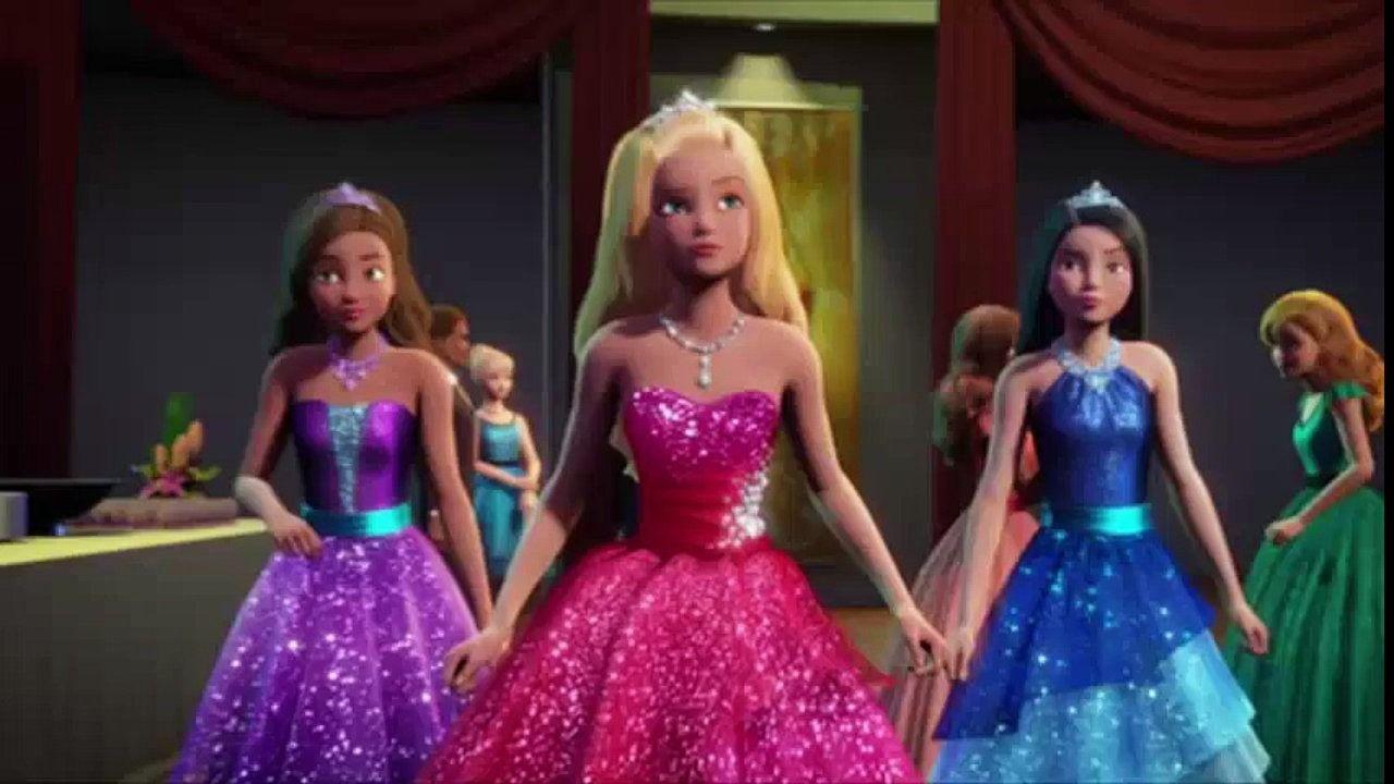 Barbie Spy Barbie Movies Barbie Barbie Dress