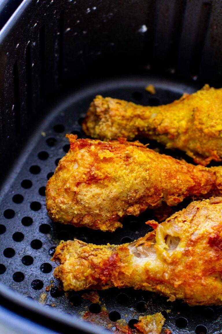 Puerto Rican Fried Chicken