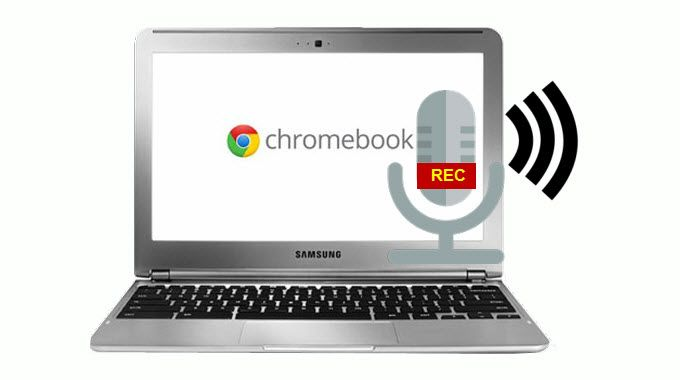 Top Audio Recorder for Chromebook Chromebook, Facetime