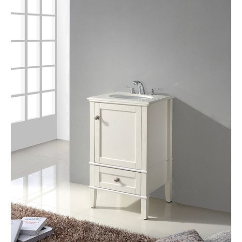 Found It At Joss Main Chelsea 21 Single Bathroom Vanity Single Sink Bathroom Vanity Single Bathroom Vanity Bath Vanities