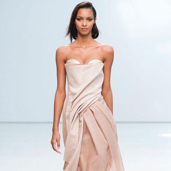 Anne Valérie Hash   Fashion. Runway fashion. Dresses