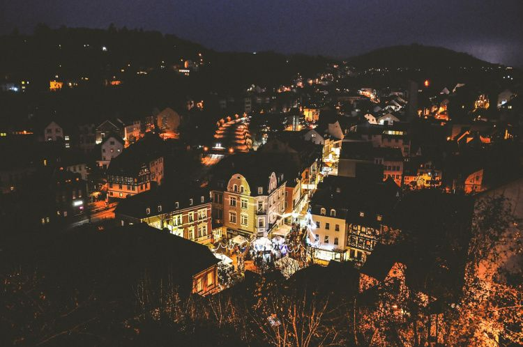 christmas in Europe 01