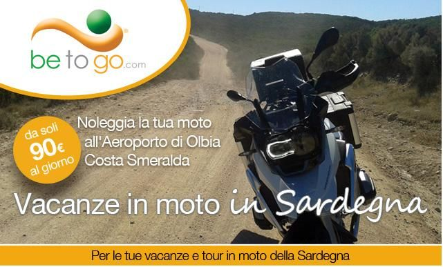Aeroporto Olbia-Costa Smeralda nel Olbia, Sardegna www.betogo.com/landing_BMW_Motorrad_Sardinia_Tours.aspx