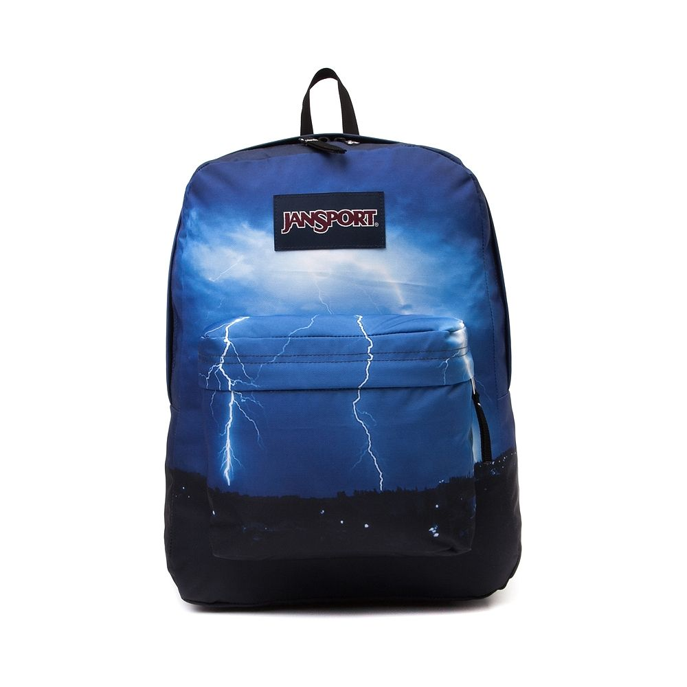 JanSport High Stakes Lightning Backpack | Backpacks | Pinterest ...