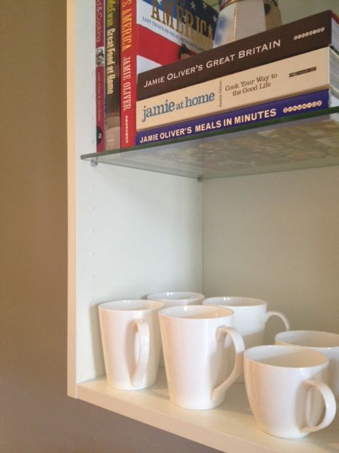 Fill unsightly cabinet shelf holes for $1 and 5 minutes of work ...