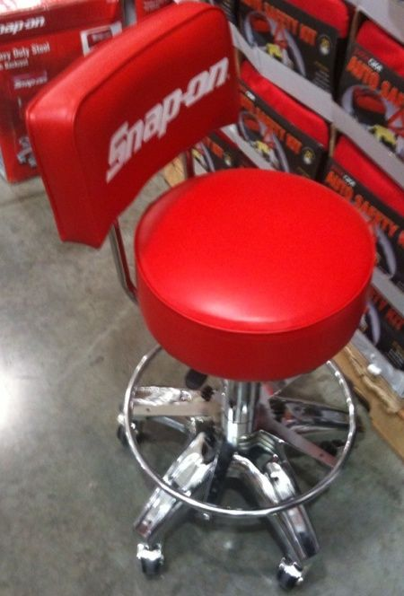 Here S A Great Looking Stool That Is Adjustable If You