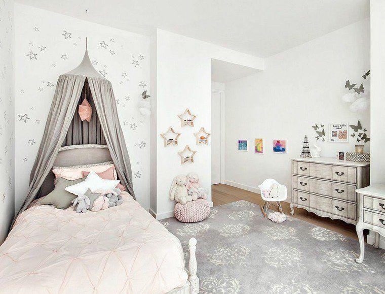 35 idées déco shabby chic pour une chambre de fille Shabby, Kids