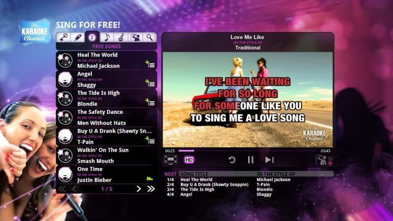 Merciful Smart Tv Fun tvxq SmartTvTvTrays Karaoke, Tv