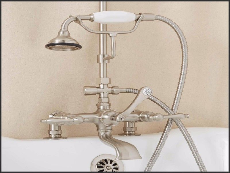 lovely bathtub faucet to shower head