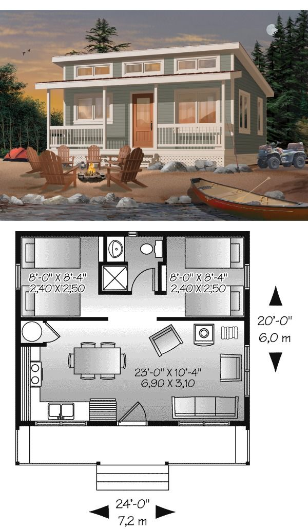 Watervista Vacation Home Sims House Plans Sims House Cabin Style Homes