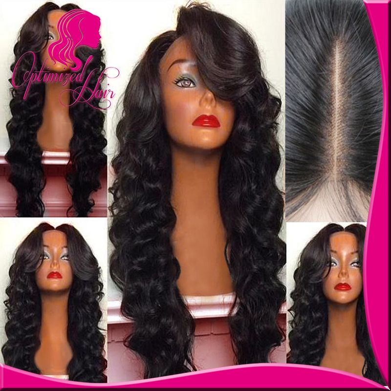 Cheap Wig Hot Buy Quality Wig Curl Directly From China Wig Hair