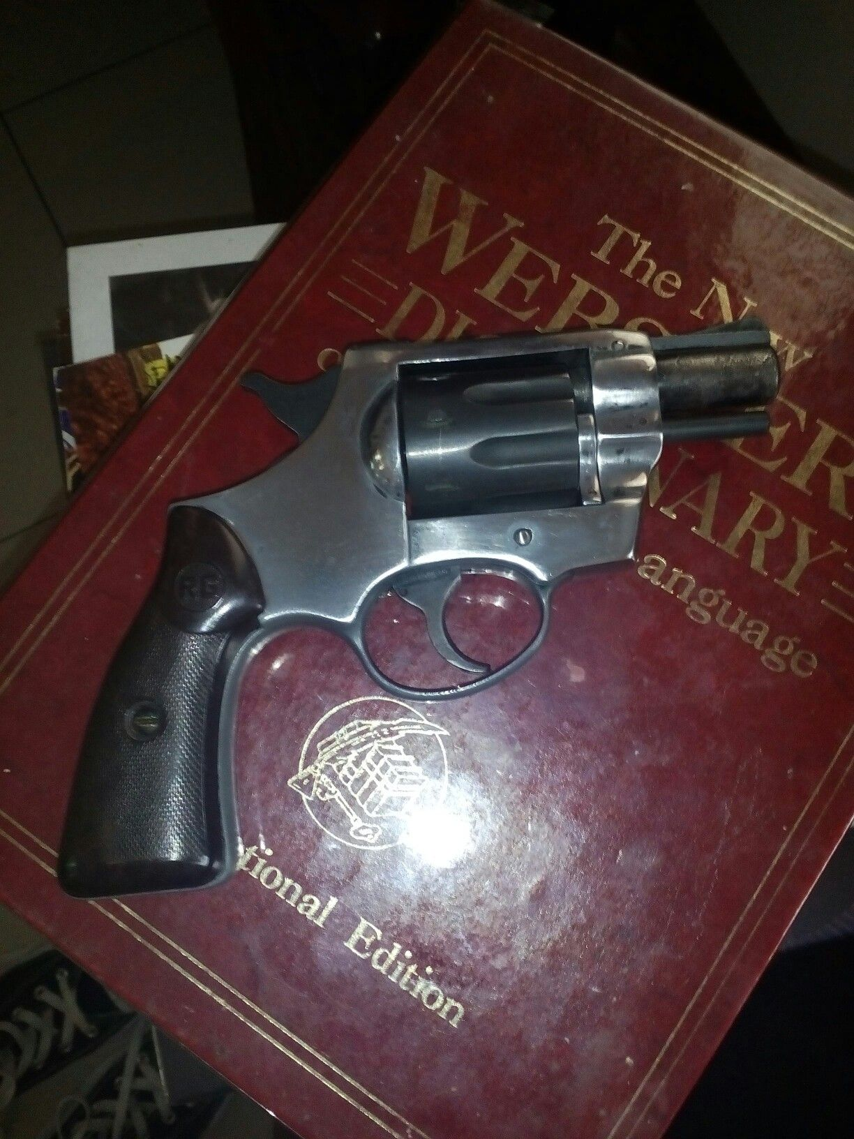 RG 35, rare, magnum 22 made in germany | revolvers | Hand guns, Guns