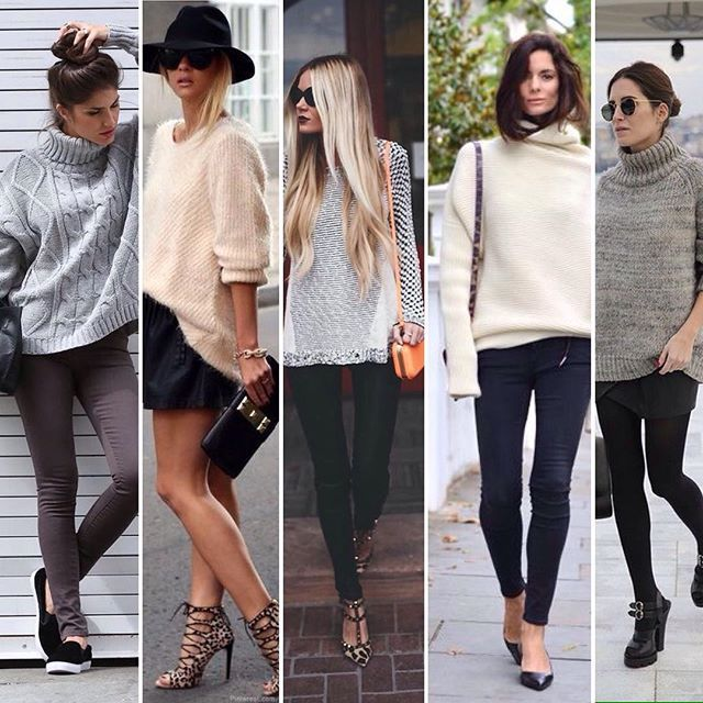 2016 und 2017 winter damen mode fashion style street style pinterest winter street. Black Bedroom Furniture Sets. Home Design Ideas