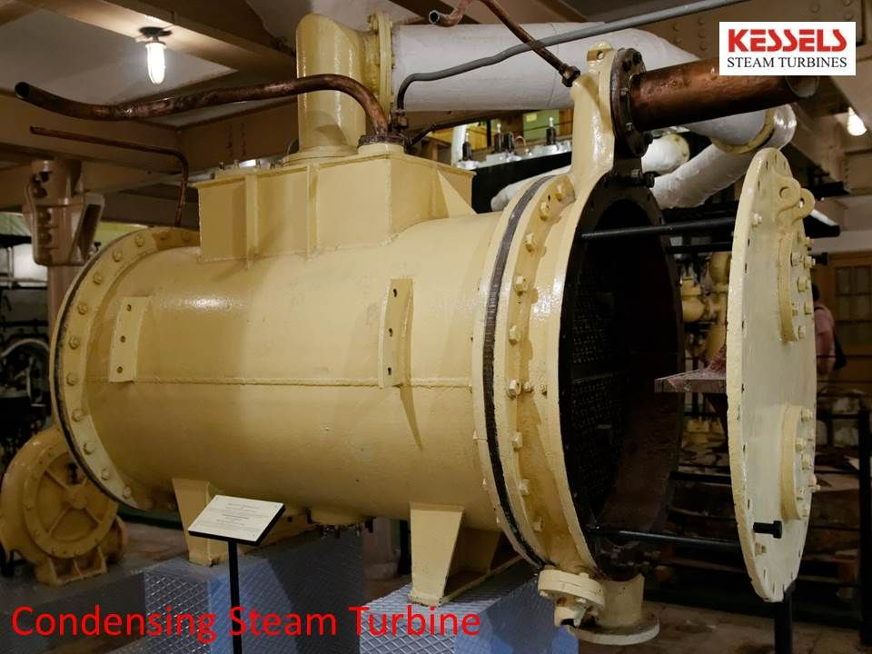 Kessels Turbines is the best provider in Delhi-ncr which provides ...