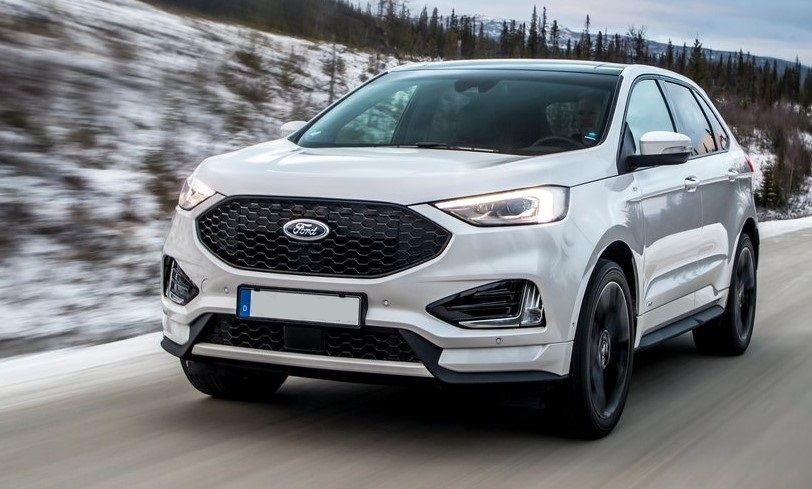 Ford Edge 2020 Design, Changes, Release Date Ford edge