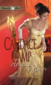 Apuesta De Amor Candace Camp Libros Libros Gratis Leer