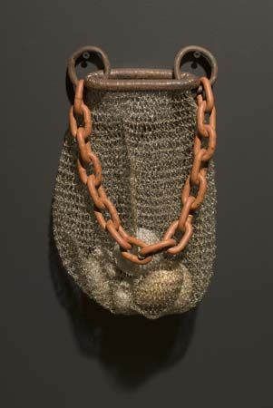 Leslie Pontz: purse #3