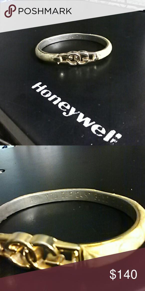 e455861a180 gucci python bracelet %100 authentic 24k gold plated Gucci python bracelet.  Used but in great condition Gucci Jewelry Bracelets