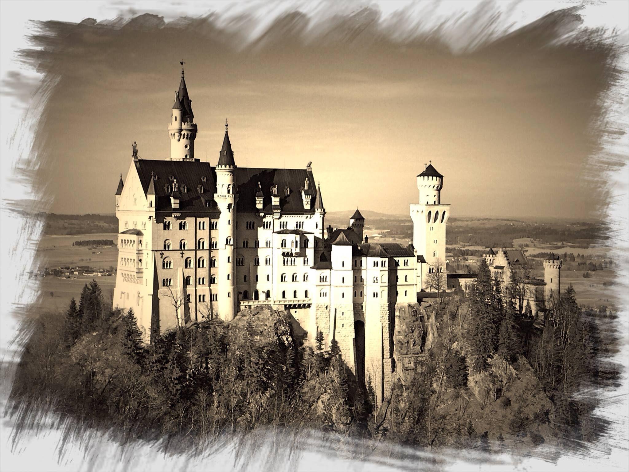 Travel Neuschwanstein Castle Since The Year 1868 King Ludwig Ii Had His Fairy Castle Neuschwanstein Built As A Romantic Fortress On Neuschwanstein Ludwig