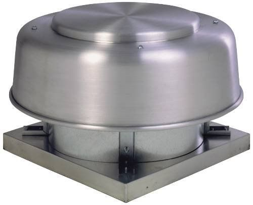 Fantech 5ade12ba Direct Drive Axial Exhaust Roof Vent 12 1423 Cfm 1 4 Hp 115v Odp Read More At The Image Link Roof Vents Roof Roof Ventilator