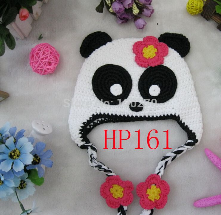 Popular Panda Hat Knitting Pattern-Buy Cheap Panda Hat Knitting ...