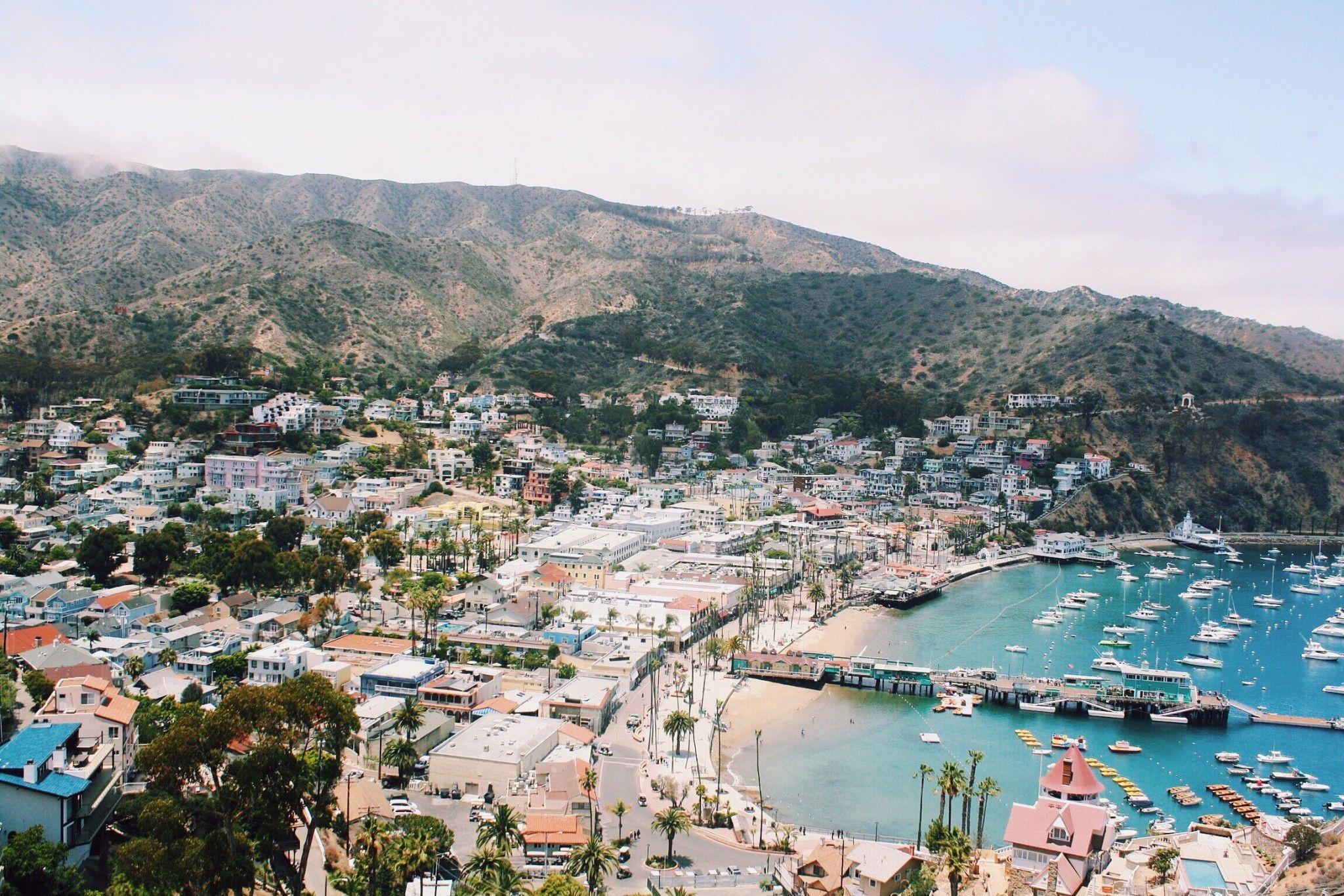 California Bucket List: Adventures In California You Can't