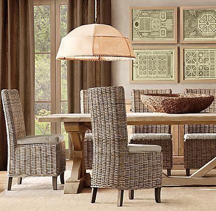 Room Rattan Dining Chairs Ikea
