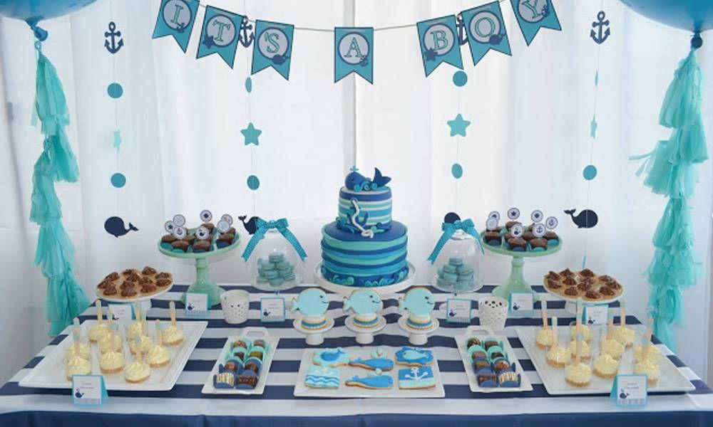 baby shower gar on candy bar pinterest deco baby shower idee deco et anniversaires. Black Bedroom Furniture Sets. Home Design Ideas
