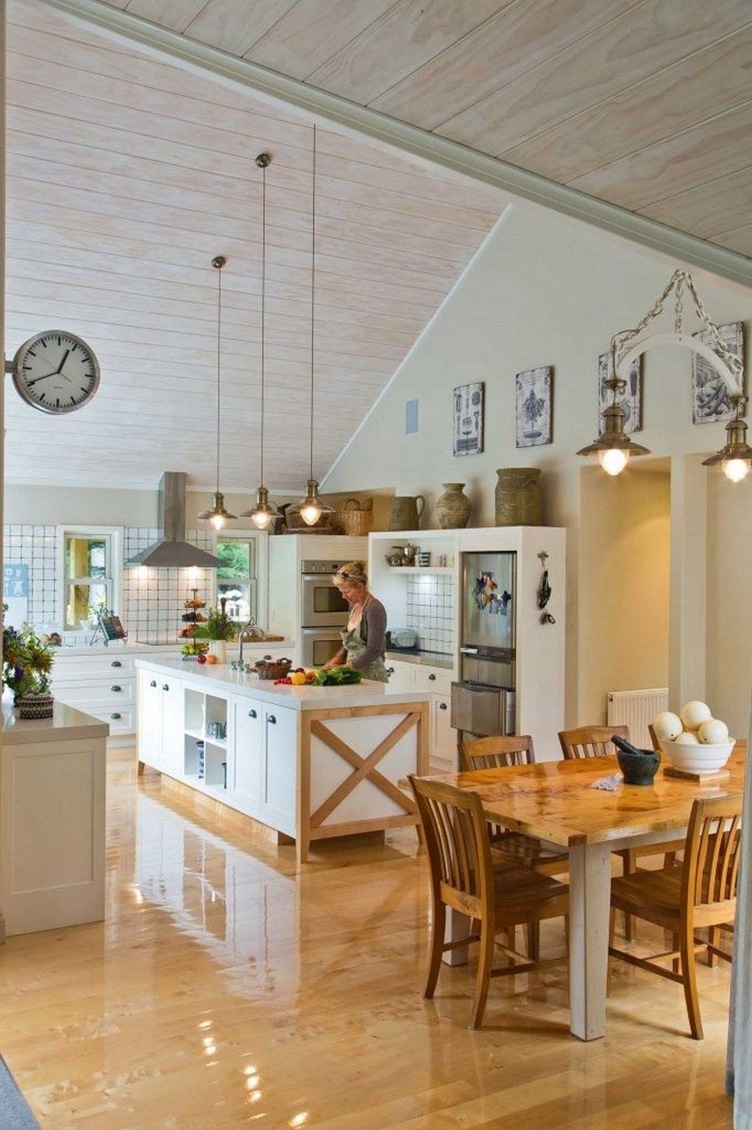 Dining Room Design Tips for Small Kitchen ...