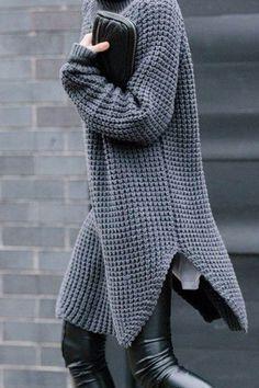 l'atteggiamento migliore 428f2 56dae Come vestirsi in inverno: 10 consigli per essere chic e ...