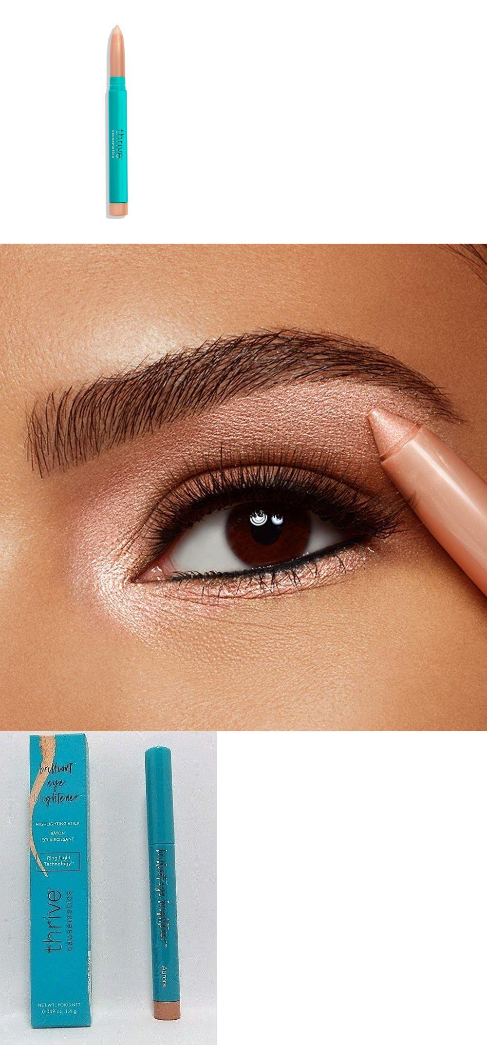 Eye Shadow Liner Combination 172022 Thrive Causemetics