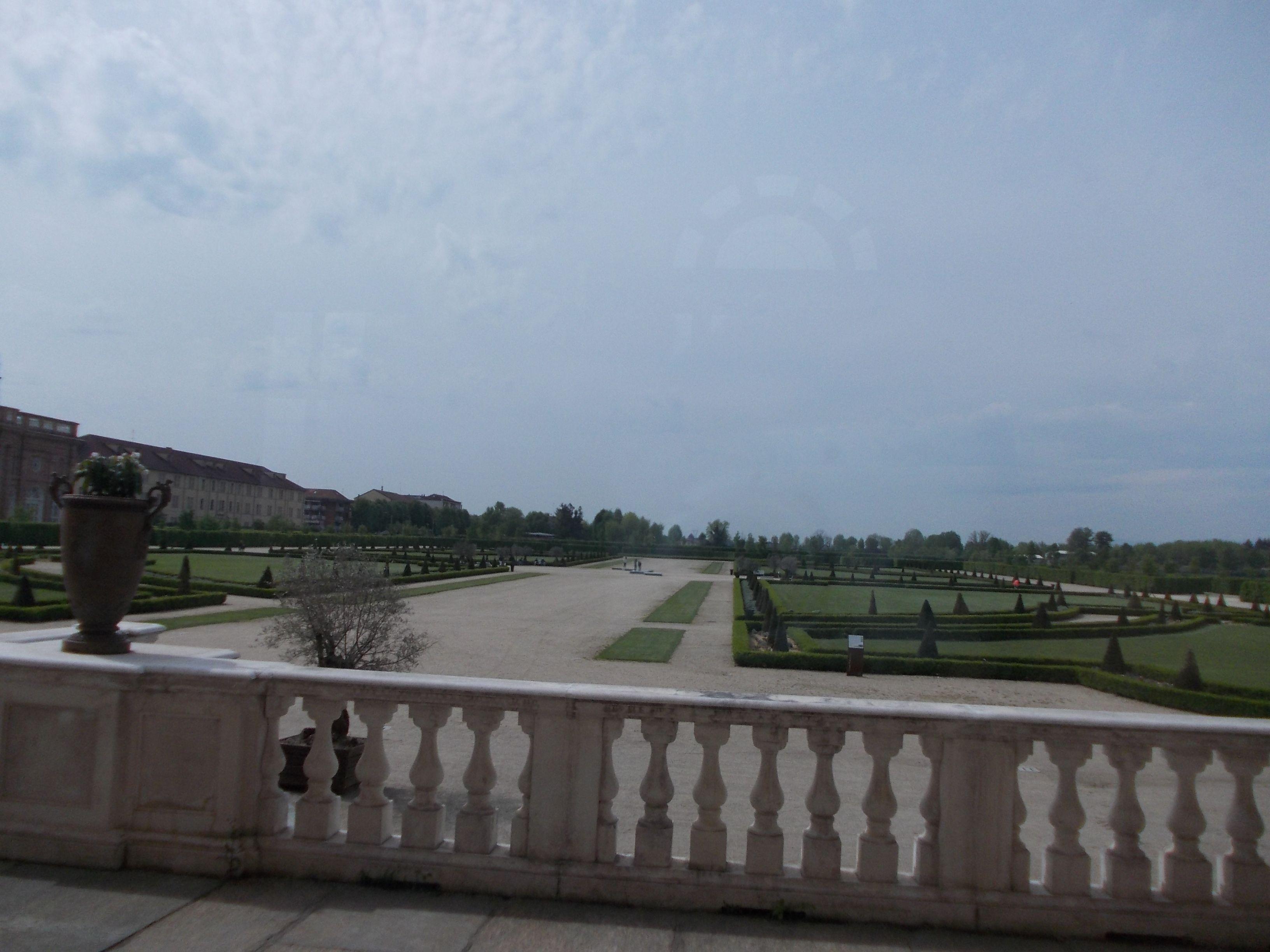 Venaria Reale Torino
