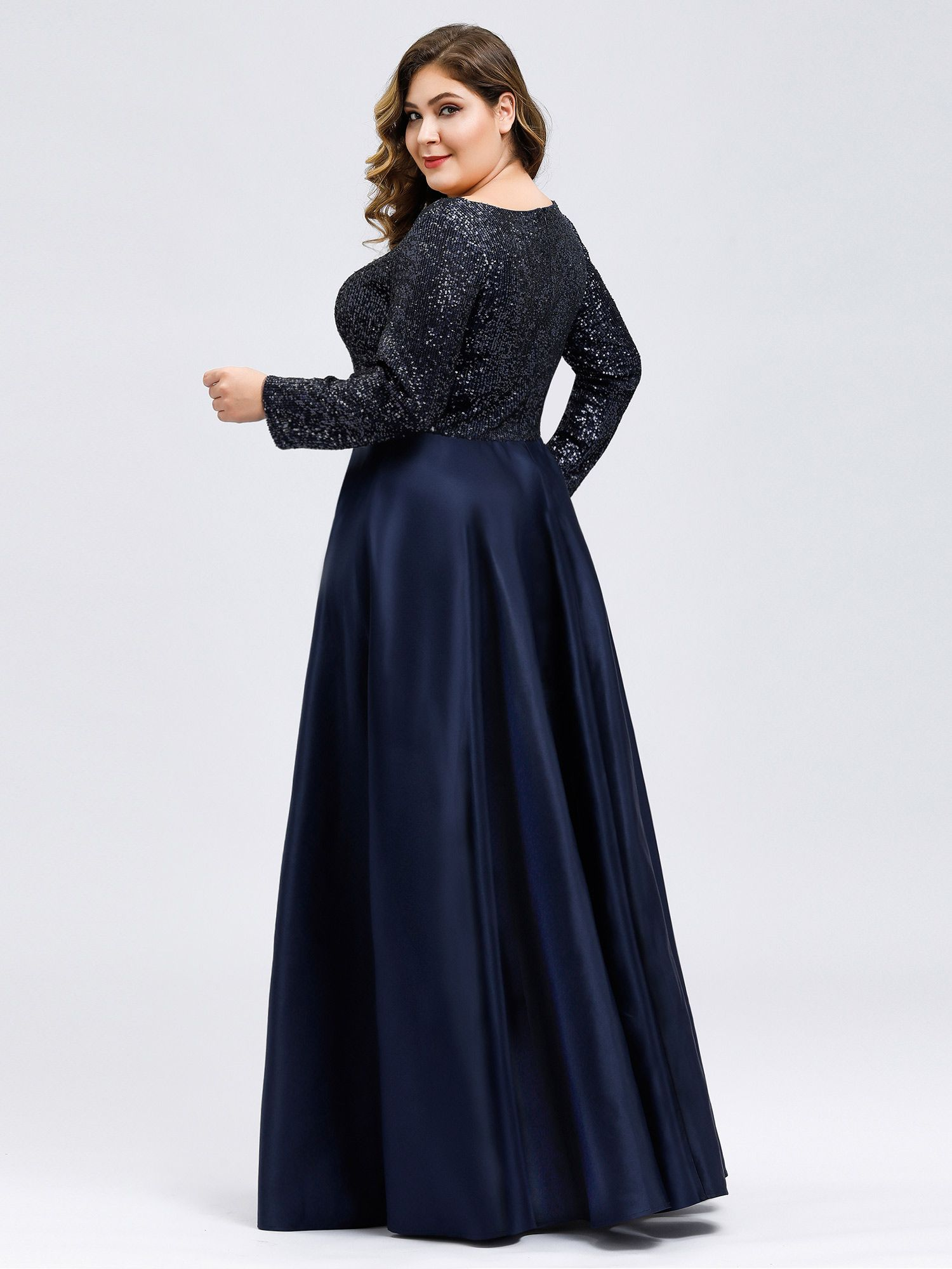Everpretty womens plus size formal evening prom dresses