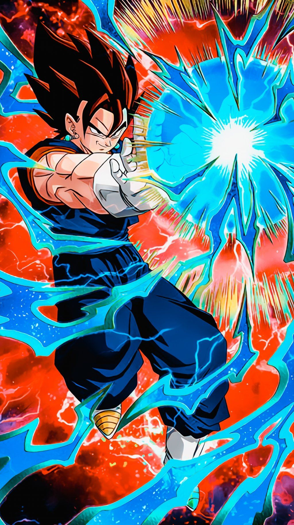 Top 8 Dbz Super Vegetto 4k Vertical Wallpapers In 2020 Dragon Ball Wallpapers Dragon Ball Super Wallpapers Anime Dragon Ball Super