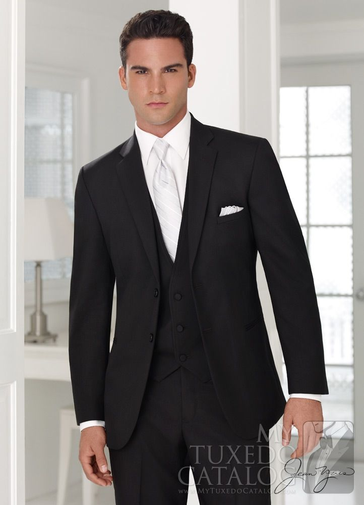 Grey Wedding Tuxedos for Groom | Exciting New Tuxedos ...