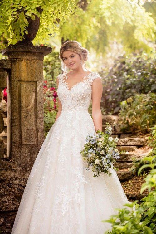 Photo of Hochzeitskleider – Bilder-Galerie und Brautkleider-Trends