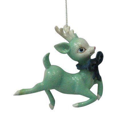 Deer Ornament from Target. #mykindofholiday - Deer Ornament From Target. #mykindofholiday W I N T E R