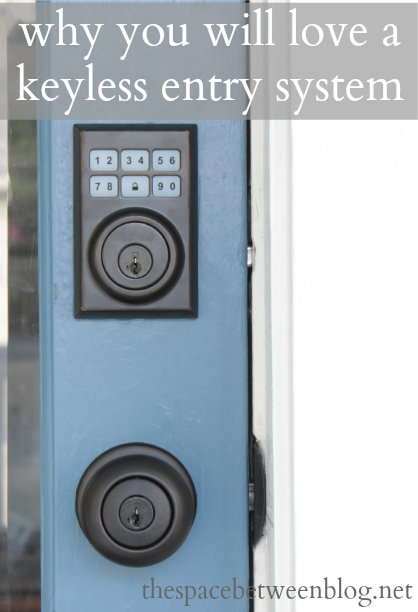 Best 25 Keyless Deadbolt Ideas On Pinterest August